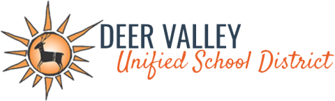 Deer Valley USD logo