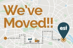 ESI has moved!