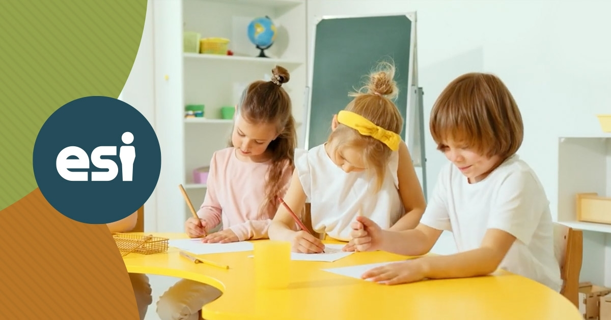 Top 5 classroom management tips from Dr. Robert Morse