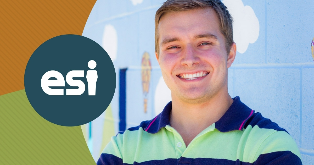 ESI Stories - Meet Cole Nelson