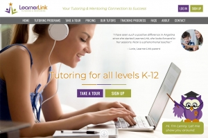 LearnerLink website